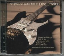 The Brothers In Arms – The Greatest Guitar Hits Of Dire Straits CD 1998