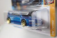 Hot Wheels 2020 - '98 Subaru Impreza 22B STi Version blau OVP NEU NEW HW Turbo