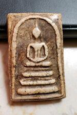 SOMDEJ BUDDHIST AMULET FROM THAILAND