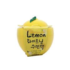 [Urban Dollkiss] Baviphat Lemon Whitening Sleeping Pack 100g