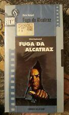 Fuga da Alcatraz (1979) VHS