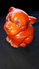 Bonzo The Dog Tobacco Jar Very Rare