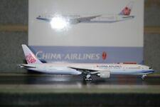 Phoenix 1:400 China Airlines Boeing 777-300ER B-18051 (PH10997) Model Plane