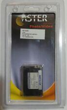 BATTERIA DI RICAMBIO VIDEOCAMERA SAMSUNG BP80W IA-BP80W VP-DX100i VP-DX105i