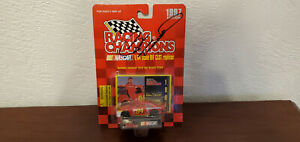 Autographed Bill Elliott 1997 Ford McDonald's #94 Racing Champions 1:64 Diecast