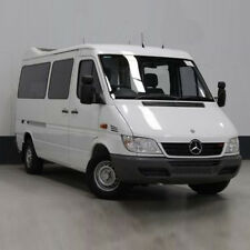 Mercedes-Benz Sprinter 316CDi 1995-2006 Workshop Service Repair Manual