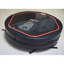 iClebo Arte Ycr-M05-10 Robotic Vacuum Cleaner / Modern Black (+ Filter + Mop)