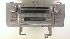 Original 2004-2006 Toyota Camry solara Radio CD Kassette  86120-AA120
