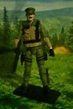 Gi Joe Cobra 25th Anniversary Figure: Leatherneck
