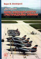 YUGOSLAV AIR FORCE AND AIR DEFENCE