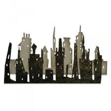 Sizzix Thinlits Cityscape Skyline von Tim Holtz 661810