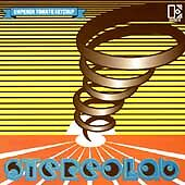 Stereolab : Emperor Tomato Ketchup Indie Rock/Pop 1 Disc CD