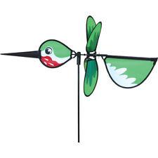 Petite Hummingbird Whirly Wing Wind Spinner.7. Pr 25035
