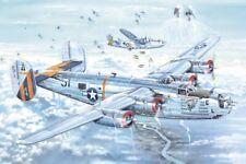 HOBBYBOSS HB83211 1:32 US B-24J Liberator