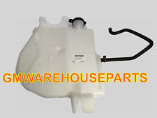 2003 MONTE CARLO COOLANT OVERFLOW BOTTLE RESERVOIR NEW GM #  10318741