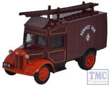 76ATV008 Oxford Diecast 1:76 Scale Austin ATV Newcastle & Gateshead Fire Service