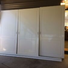 Armoires & Wardrobes with Sliding Doors