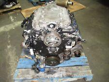 2007 2009 Acura Mdx 3.7L Engine Automatic Transmission AWD J37A1