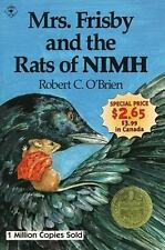 Mrs. Frisby and the Rats of Nimh Vintage