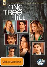 One Tree Hill : Season 9 (DVD, 2012, 3-Disc Set)