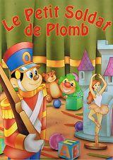 Le Petit Soldat De Plomb * Album Grand Format * conte traditionnel * PML