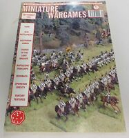 Miniature Wargames Number 124 September 1993 oop SC
