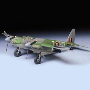 Tamiya America Inc 1/48 Mosquito FB Mk.VI/NF Mk.II