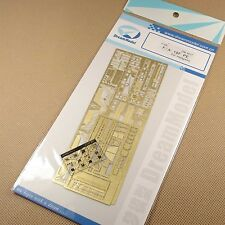 New 1:48 Photo-Etched F/A-18F18 Super Hornet Detail-up For Hasegawa 07238