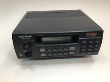 RadioShack PRO-2052 Dual Trunking Scanner 1000 Memory Channel **Good Condition**