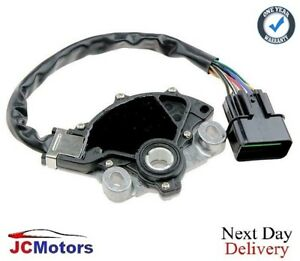 NEW AUTOMATIC GEARBOX INHIBITOR SWITCH for MITSUBISHI L200 B40 2.5DID 2006-2011