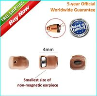 40% Spy Earpiece for Students AGGER Ultra