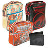 Thundercats Bags & Wallets. Retro TV Show Gift Him Mens Bags Cool Accessories