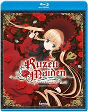 Rozen Maiden: Zuruckspulen [New Blu-ray] Anamorphic, Subtitled