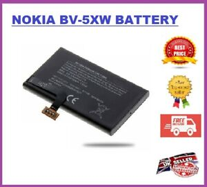 Internal Battery Pack For Nokia Lumia Phone 1020 BV-5XW Replacement Part UK