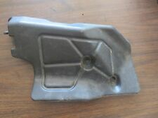 2002 Yamaha Grizzly 660 4x4 ATV Small Plastic Cover Piece (214/29)