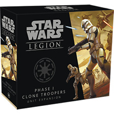 Star Wars: Legion - Phase I Clone Troopers Unit Expansion SWL47