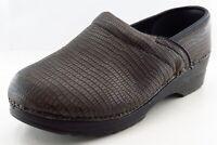 Italian Shoemakers Clogs Gray Synthetic Women Shoes Size 9 Medium (B, M)