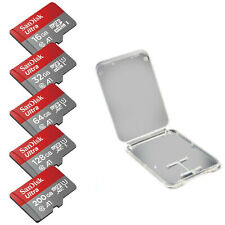 SanDisk Micro SD Card 16GB 32GB 64GB 128GB Class 10 Android Samsung wholesale