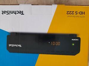 digital receiver kabel tv