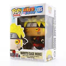 Funko POP! Naruto Shippuden - Naruto (Sage Mode) Special Edition Exclusive