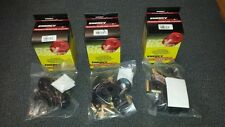 Energy Supension Fr/Rear Control Arm and Sub Frame Bushing kits. Eclipse 1G AWD