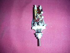 1955-56 Packard Headlamp Switch 439522 NOS