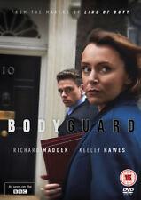 Bodyguard DVD (2018) Richard Madden ***NEW***