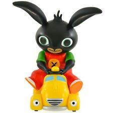 Bing Squeaking Talkie Taxi Children's Toy, Steering Wheel with Squeaking Sound
