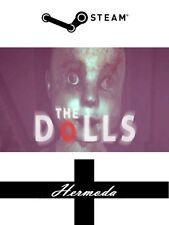 The Dolls: Reborn Steam Key - for PC, Mac or Linux (Same Day Dispatch)