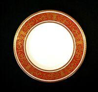 Beautiful Royal Doulton Buckingham Salad Plate
