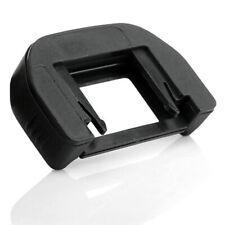 Rubber Eyecup Eye Piece EF For Canon 50D 1000D 400D 300 300V 300X 300D X1Z1 Q4V4