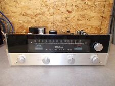 MCINTOSH MR71 TUBE TUNER SERVICED