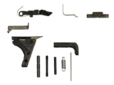For Glock Factory OEM 9mm Gen 1-3 Lower Parts Kit G-19 Polymer 80 Extended Items