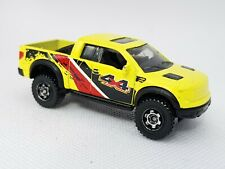 Matchbox Ford F150 SVT Raptor